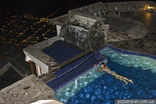 Отель Luna Runtun