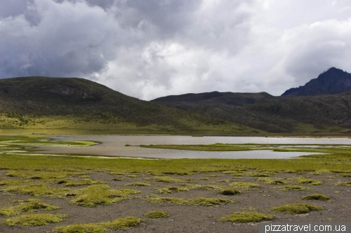 Озеро Лимпипунго