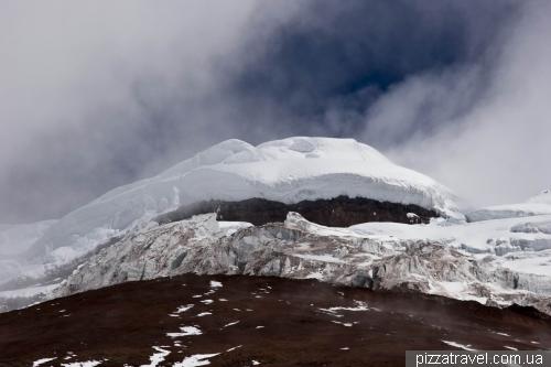 Вулкан Котопакси