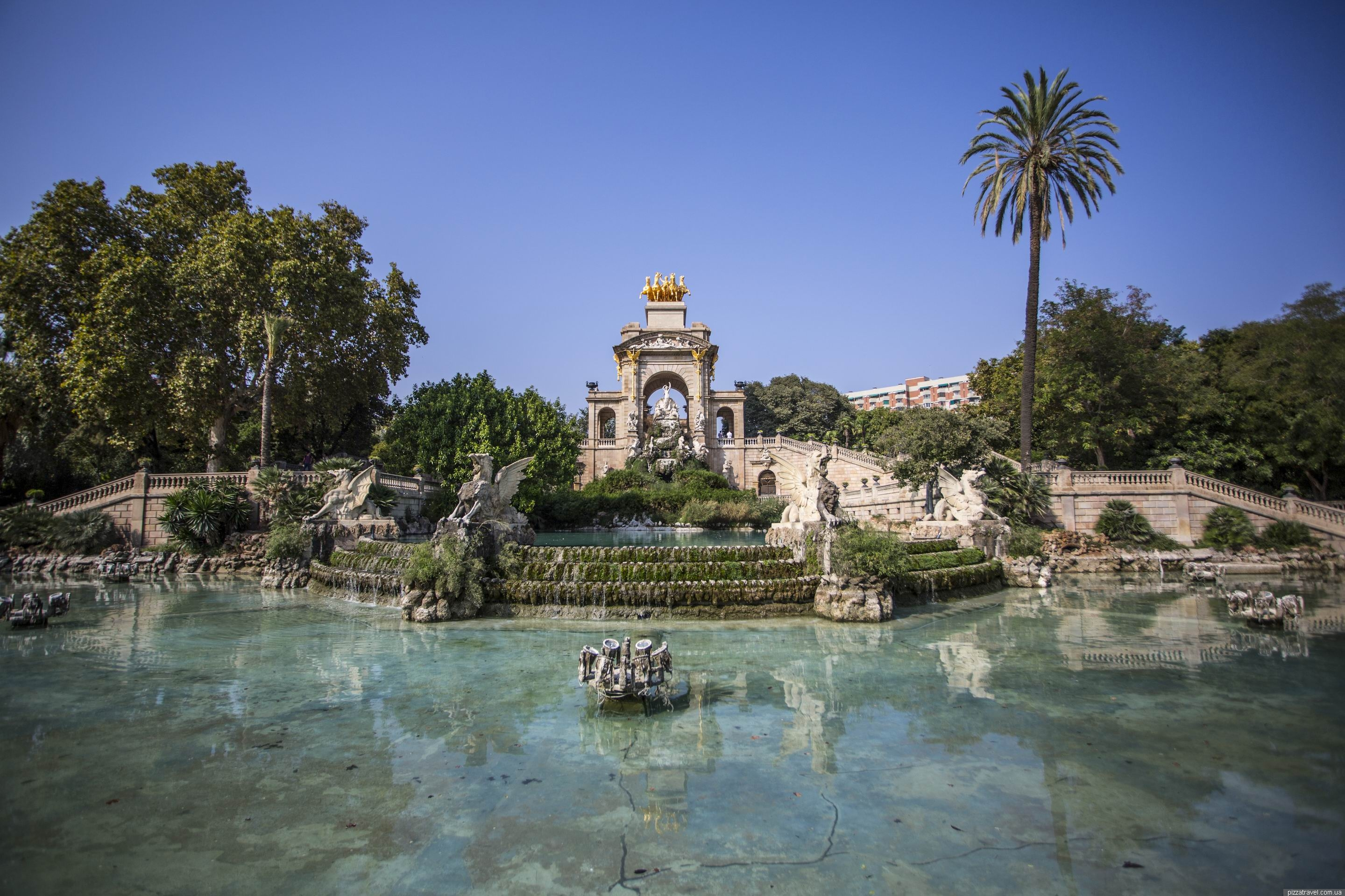 Barcelona Spain Blog About Interesting Places