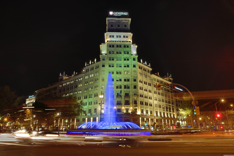 Барселона: Блог про цікаві місця