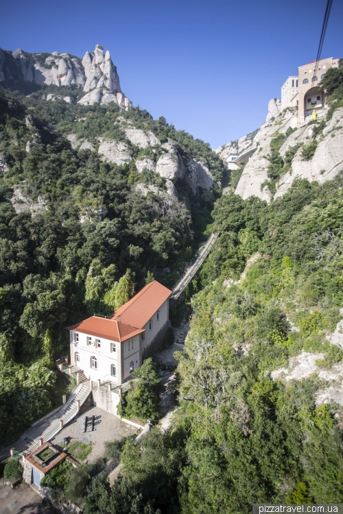 Монастир Монсеррат