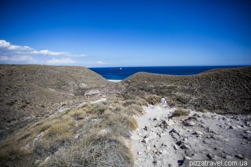 Лучший пляж Испании