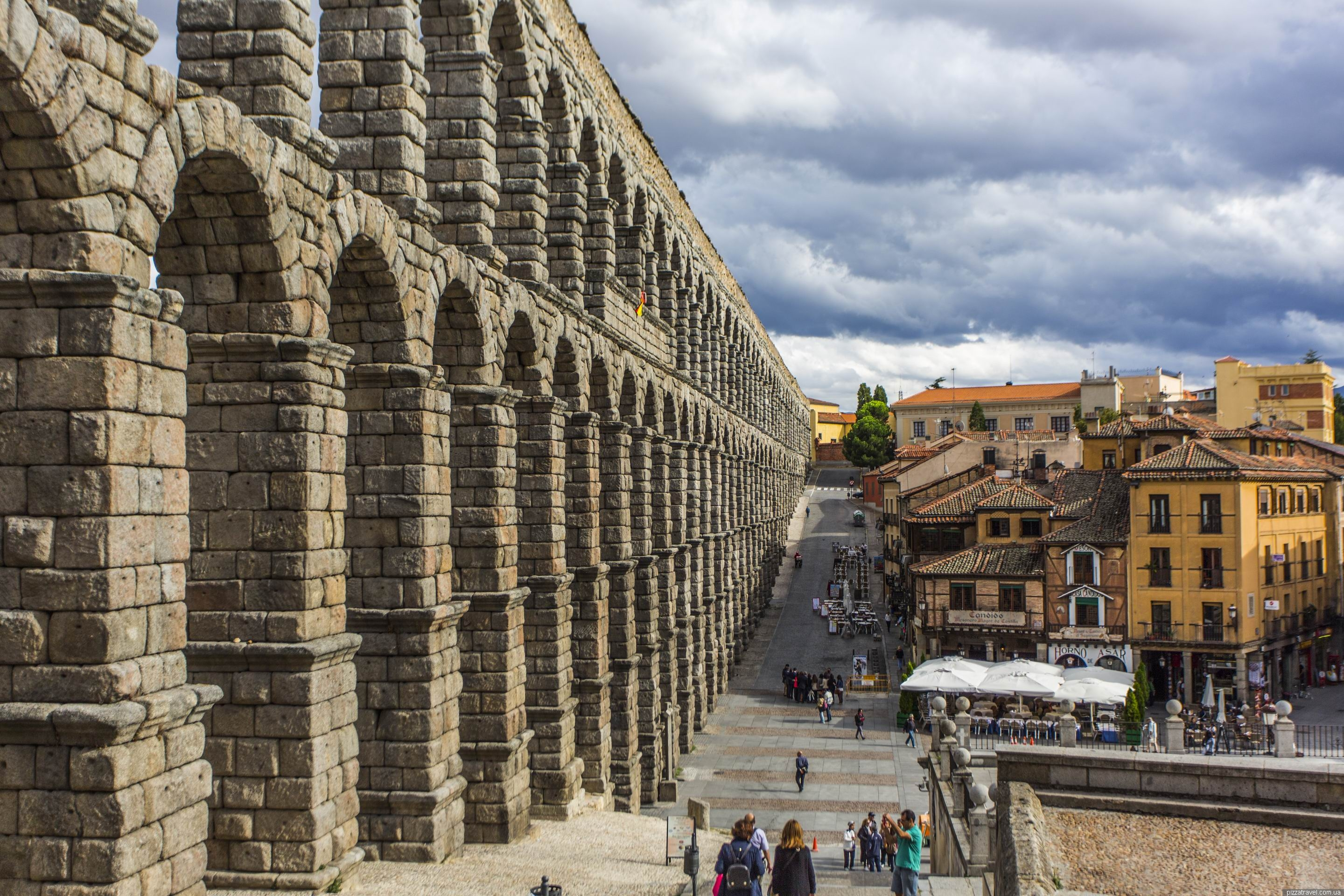 Segovia - Spain - Blog about interesting places