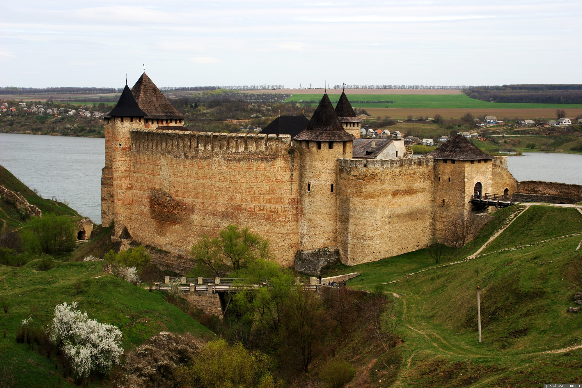 Taxi Zhytomyr region: a selection of sites