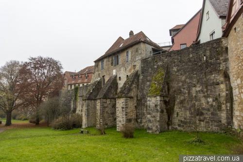 Ротенбург-на-Таубері