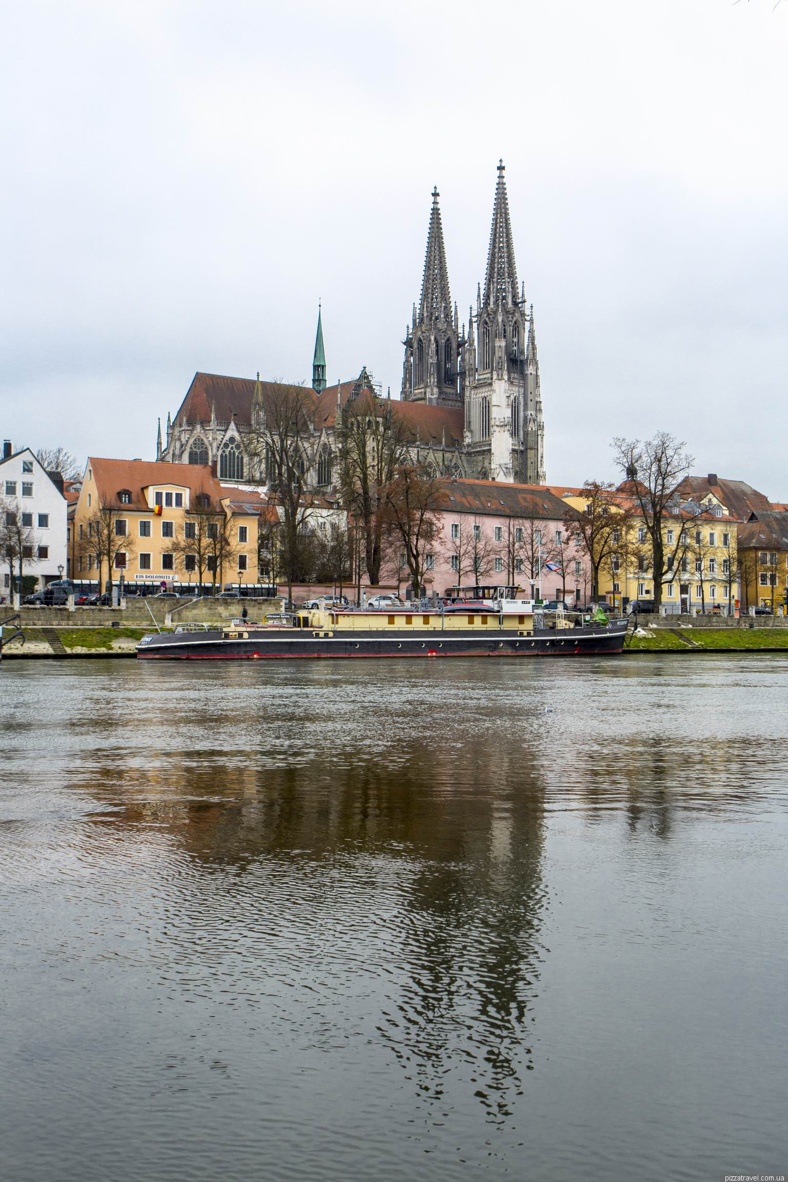 Regensburg Germany Blog About Interesting Places