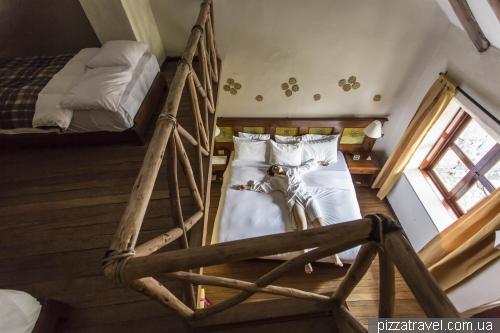 Отель Colca Lodge