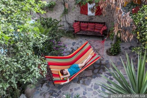 B&B El Jardin Guesthouse