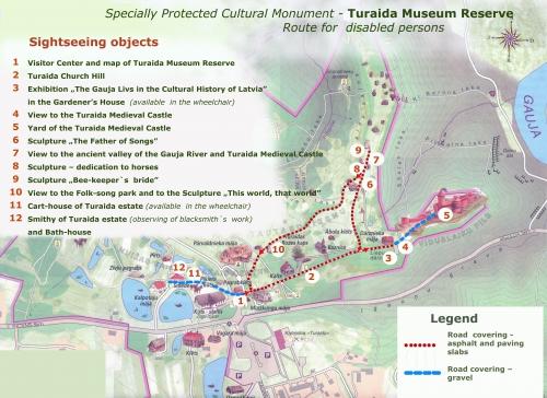 Турайдский музей-заповедник