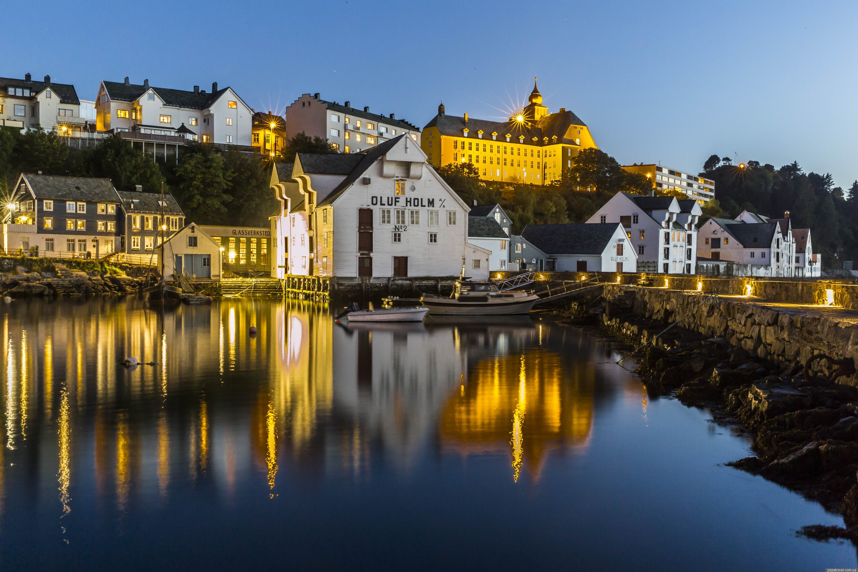Alesund Norway Blog About Interesting Places