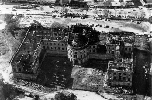 Резиденція Брауншвейгу (1944)