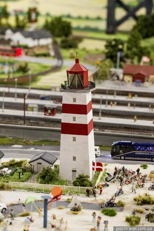 Miniatur Wunderland в Гамбурзі