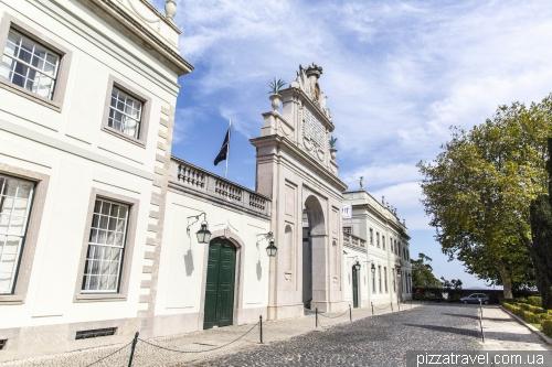 Seteais Palace