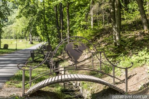 Schönborn Park