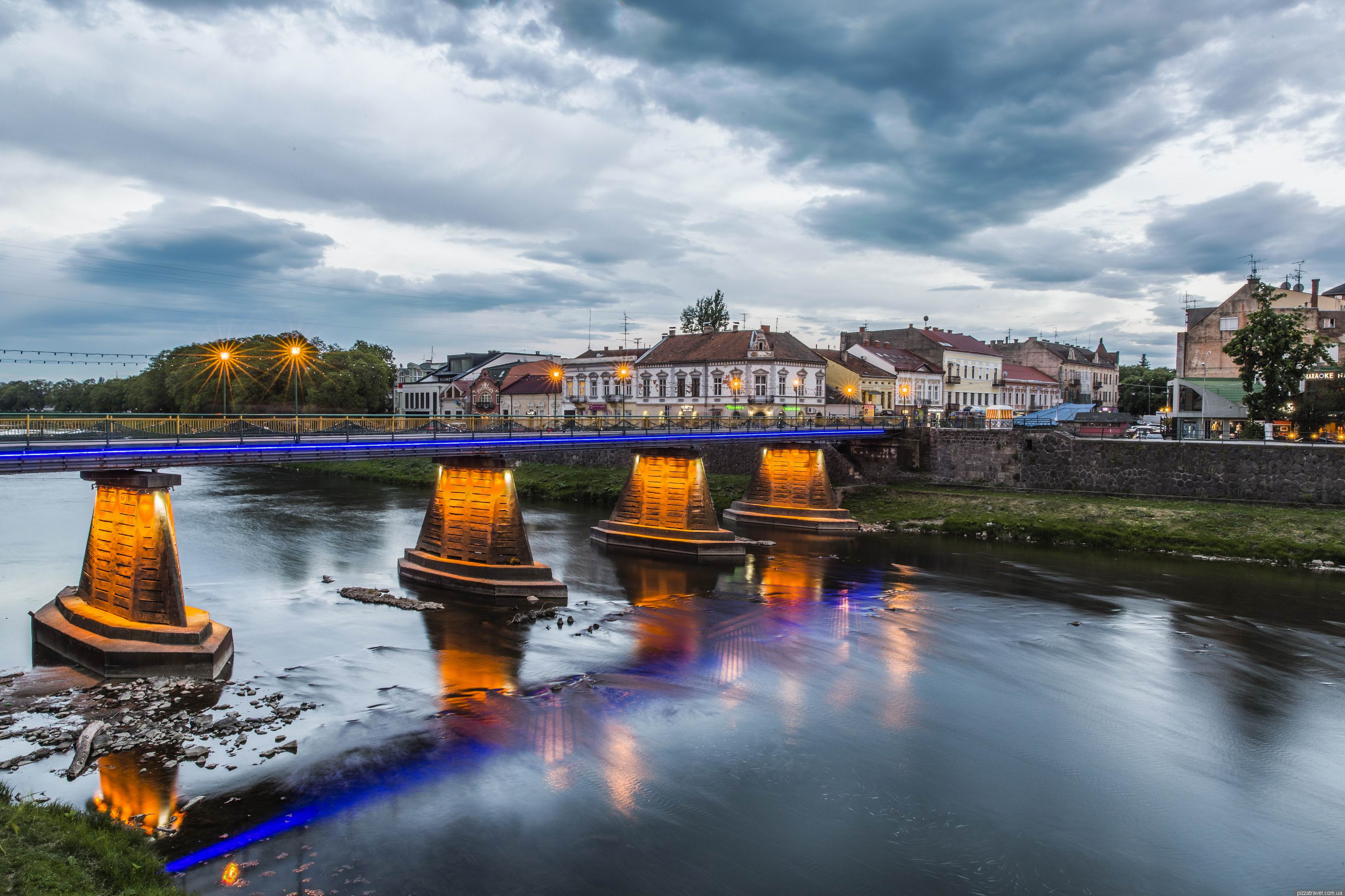 10 Best Tourist Cities In Ukraine