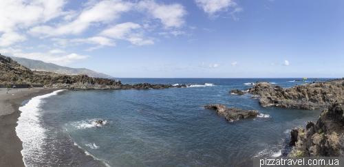 Playa los Cancajos