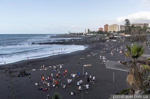 Playa Maria Jiménez