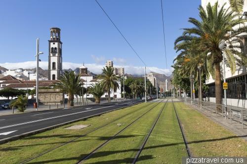 Санта-Круз-де-Тенерифе