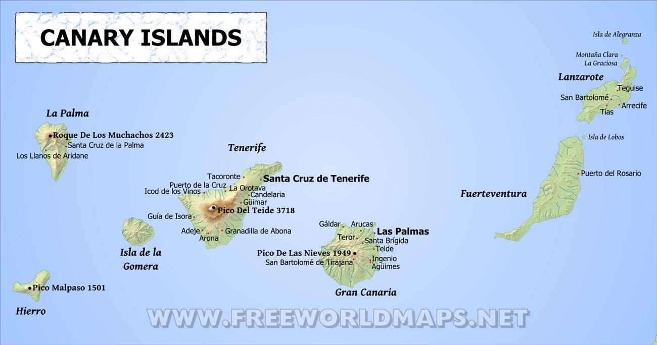 canary islands - photo #6