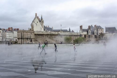 Nantes