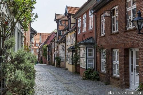 Люнебург