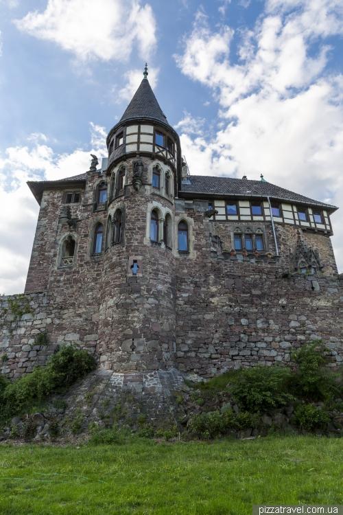 Berlepsch castle