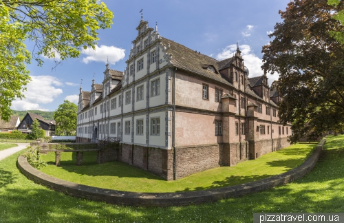 Bevern castle