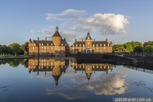 Замок Анхольт