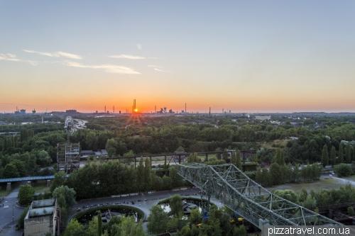 Duisburg-Nord Landscape Park