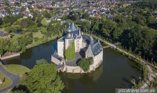 Gemen castle