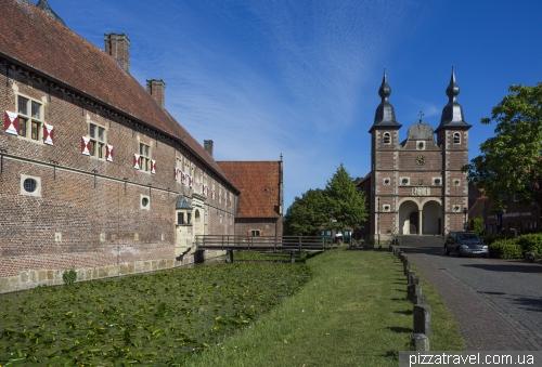 Замок Расфельд