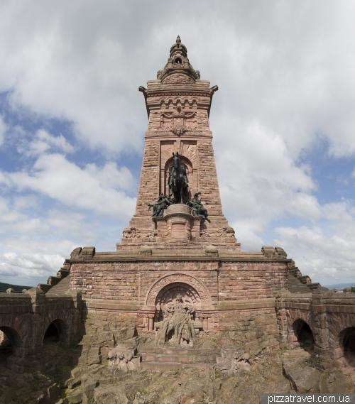 Монумент Киффгойзер