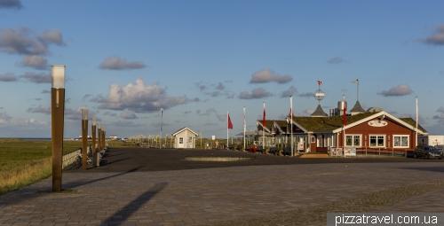 Санкт Петер-Ординг