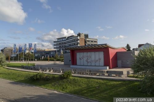 Санкт Петер-Ордінг