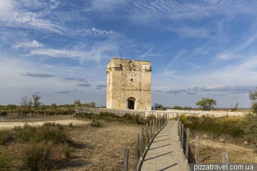 Башня Карбоньер