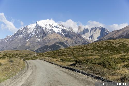 Национальный парк Торрес дель Пайне