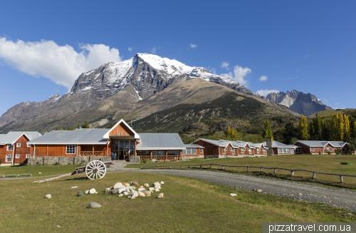Отель Torres Patagonia