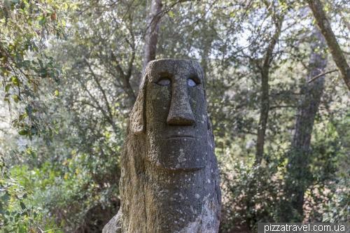 Волшебный лес Орриус