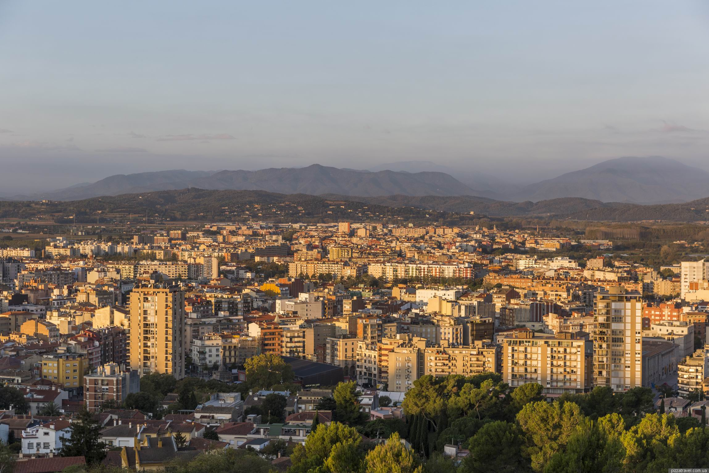 Girona Spain Blog About Interesting Places