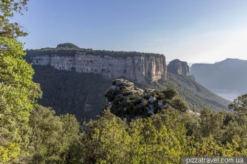 Смотровая Morro de lAbella