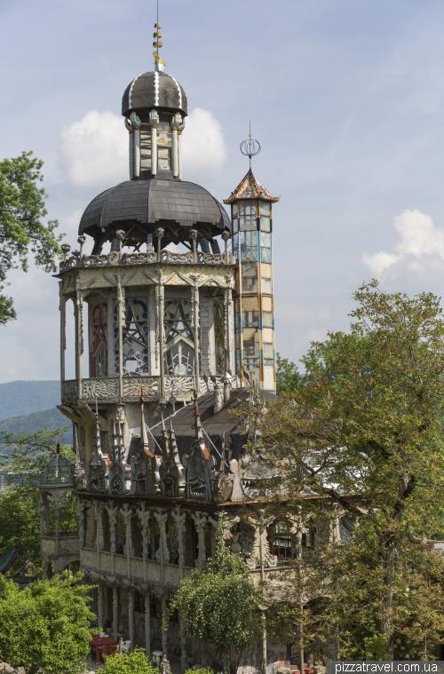 Парк Бруно Вебера