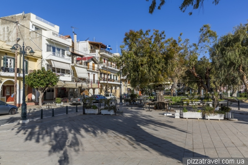 Закинтос (город)