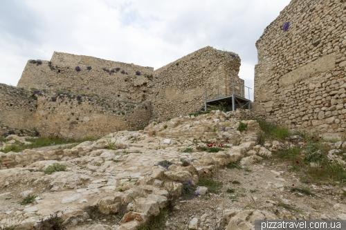 Крепость Аргос Лариса