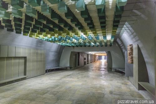 Ліфт в Нафпліоні