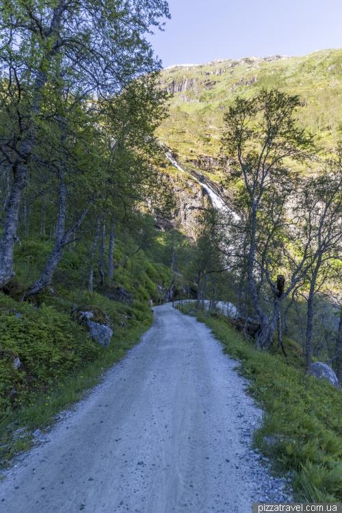 Фломська долина