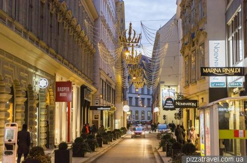 Новий рік у Відні