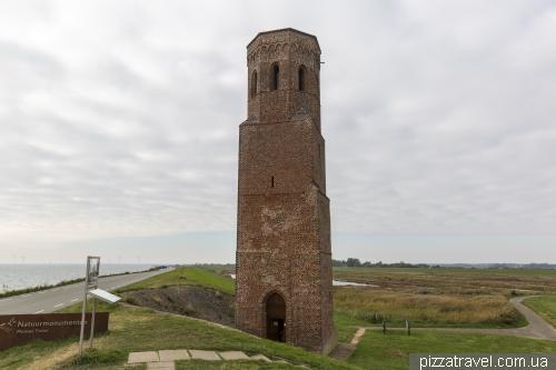 Башня Пломпе (Plompe Toren)