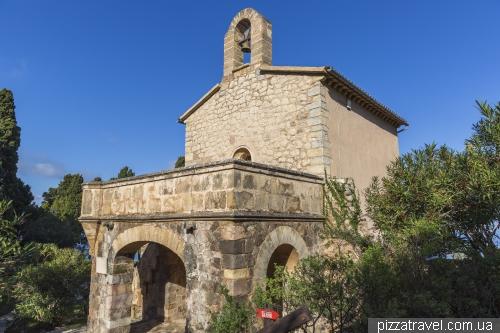 Монастырь Мирамар