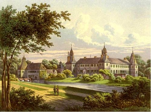 Замок Вестервинкель (1860)